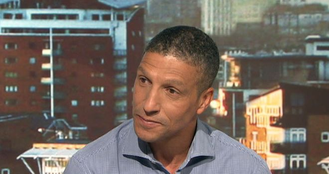 Hughton: Former Newcastle boss back in football at Birmingham