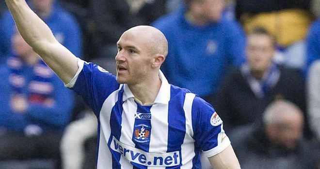 Sammon: Targeting goals