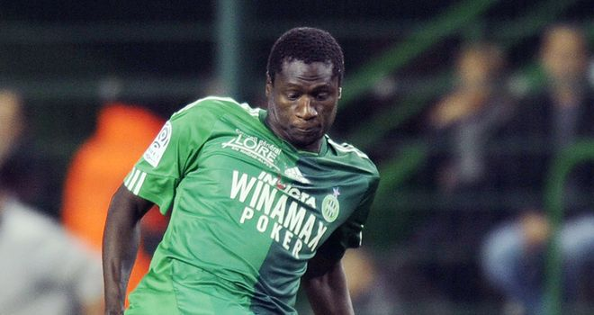 N'Daw: Will be hoping to catch the eye in the Championship