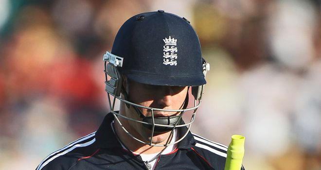 Pietersen: No plans to quit