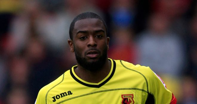 Ellington: No future at Watford