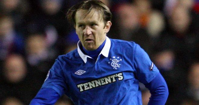 Papac: Rangers have denied reports player is suffering from pneumonia