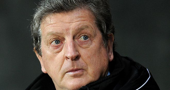 Hodgson: Left Liverpool