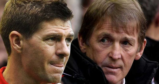 Steven Gerrard and Kenny Dalglish both gave reaction to the Hillsborough Independent Panel's findings