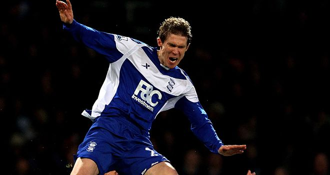 Hleb: Won't make return trip to Birmingham