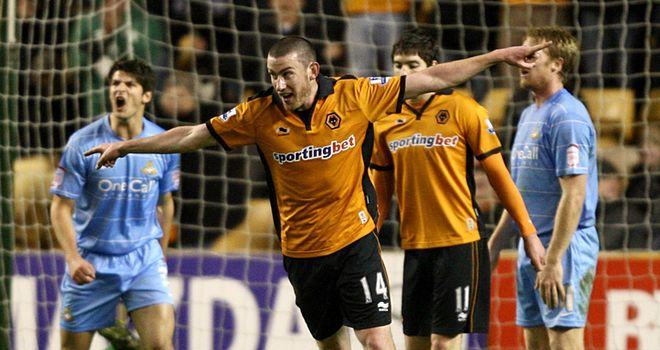 Jones: Leaving Wolves after turning down new contract but has been praised by McCarthy