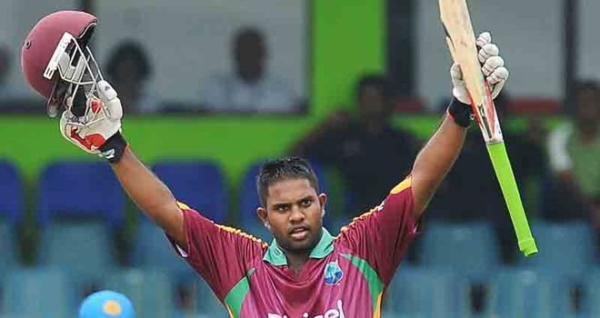 Barath: World Cup dream ended by hamstring injury