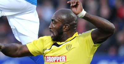 Moore: Leaves Burton