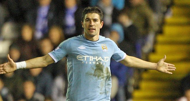 Kolarov: Set for United