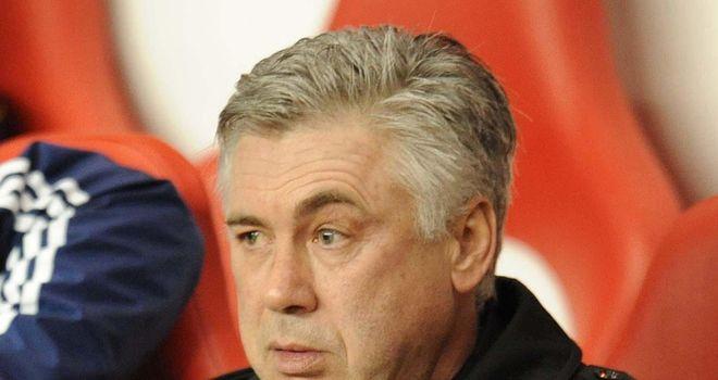 Ancelotti: Osmanovic swoop