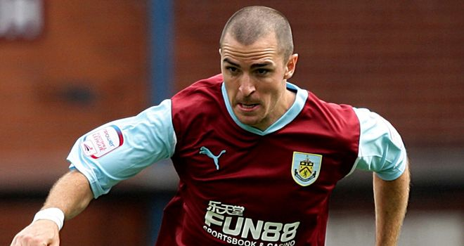 Dean Marney: Attracting interest from Birmingham, Cardiff and Ipswich