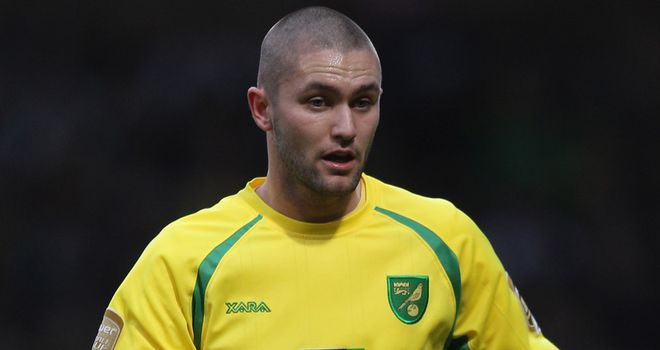Lansbury: Shone during a loan spell at Premier League-bound Norwich