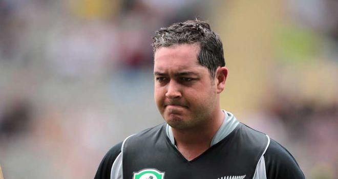 Jesse Ryder: Taking an indefinate break from cricket