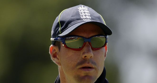 Pietersen: Sights set on England captaincy