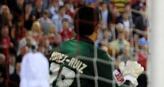 Jaimez-Ruiz: Signs for AFC Wimbledon