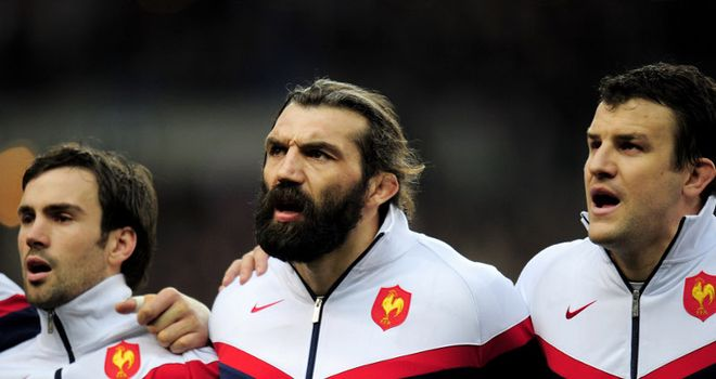 Chabal: Twickenham mission