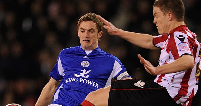 Lowry: On-loan midfielder has grown attached to Sheffield United