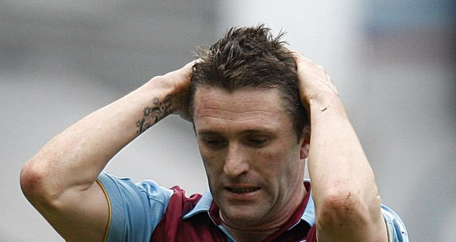 Keane: Injury
