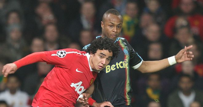 Rafael: The defender was not included in Brazil's initial squad for the Copa America