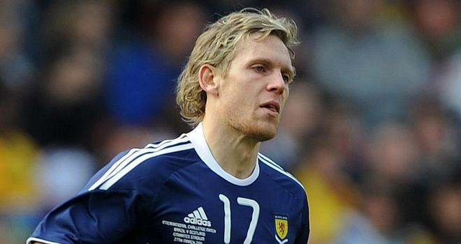 Mackail-Smith: Has a back injury