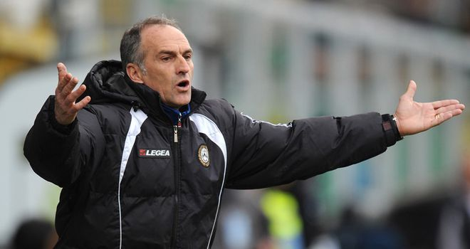 Guidolin: Believes Arsenal will be just as strong without Fabregas