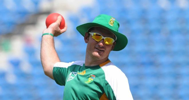 Smith: will he have to leave out one of his three spinners?