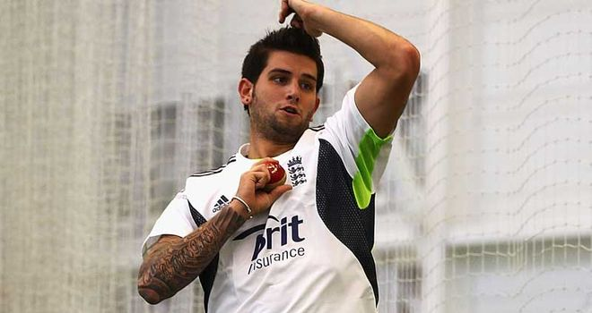 Dernbach: Called into squad