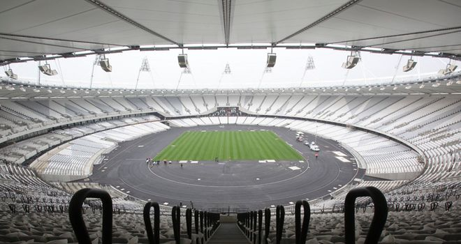 Spurs unhappy with process to award stadium to West Ham