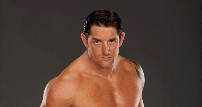 Barrett: gunning for Big Show