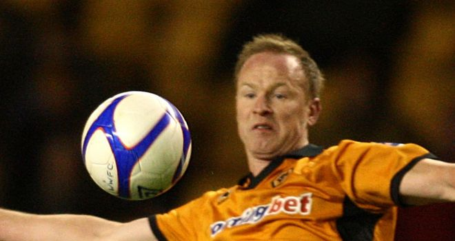 Jody Craddock: Ready to call time on his lengthy football career rather than play lower league football