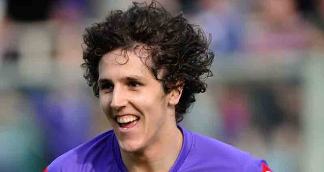 Jovetic: Hopes to agree a new deal with the club