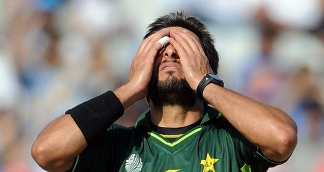 Afridi: apologised to Pakistan fans