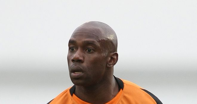 Kabba: Set to start for Barnet