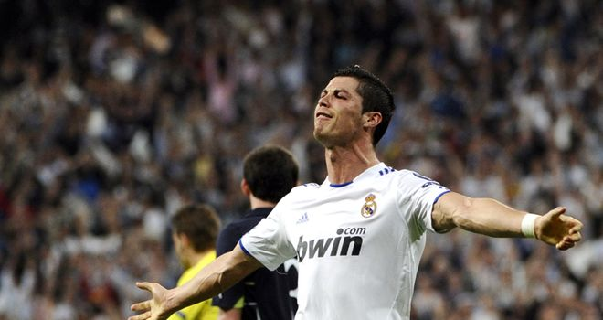 Ronaldo: could exploit Barca fatigue