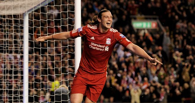 Carroll: Manager feels two goals are just the beginning for him
