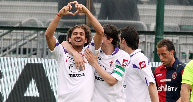 Cerci: Fiorentina have no intention to sell the winger this summer