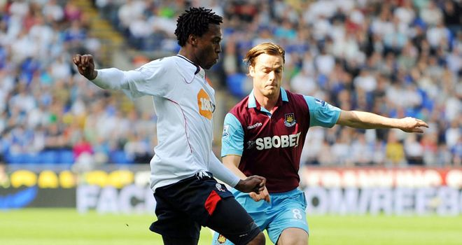 Sturridge: Netted important brace against the Hammers