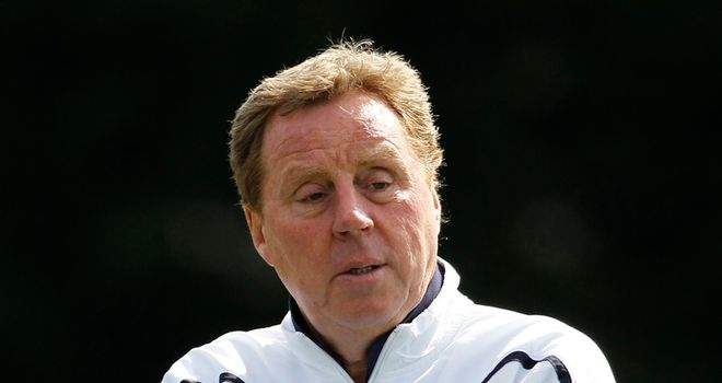 Redknapp: Injury problems ahead of City clash and also rules out renewed bid for Adam