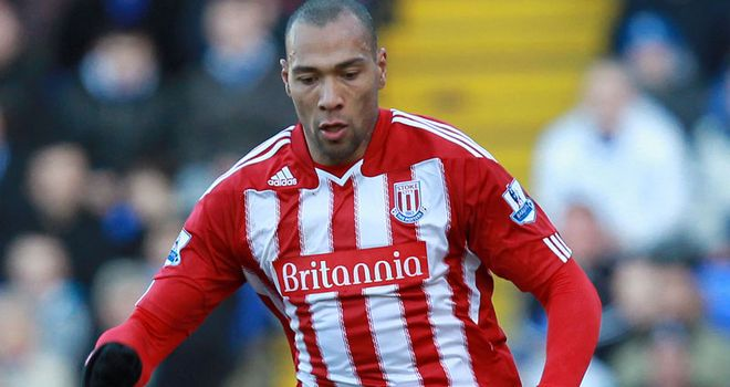 Carew: Hoping to earn an extended stay at the Britannia Stadium
