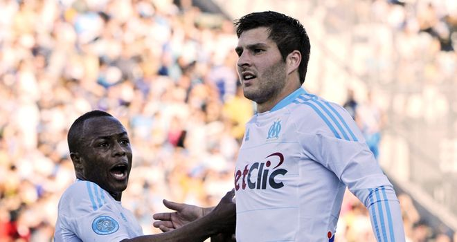 Gignac: Wanted abroad