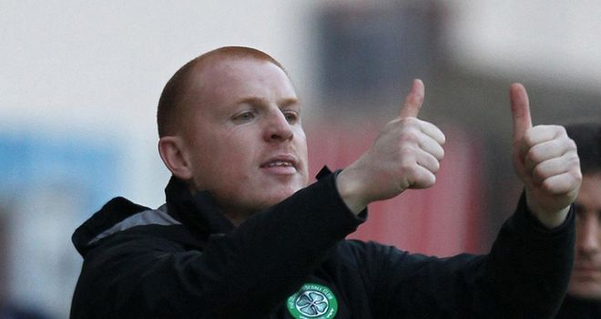 Lennon: Thumbs up for Bhoys performance after gap to Rangers was cut to a point