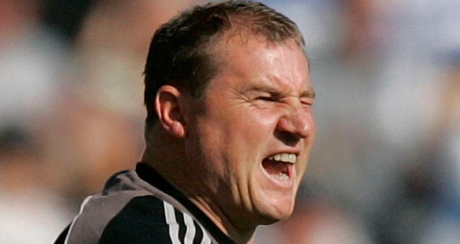 Paul Jewell: Ipswich manager wants to see more goals from his side