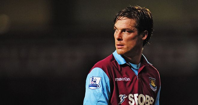Parker: Hammers have missed their talismanic midfielder