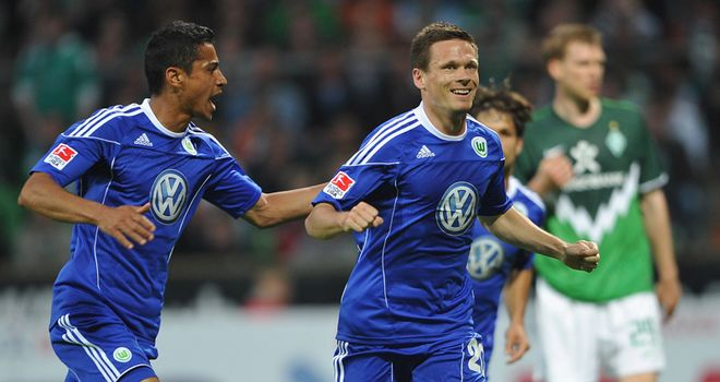 Riether: Has one year left on his contract and has been reported to be considering his options