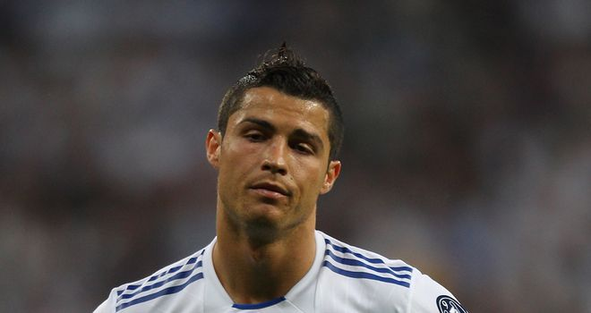Ronaldo: Equalled the record for most goals scored in a Primera Liga season