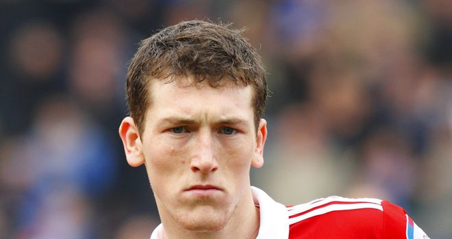 Smallwood: Boro ambition