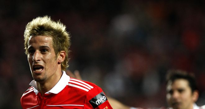 Coentrao: Talks continuing as Chelsea and Real Madrid vie to sign the Benfica defender