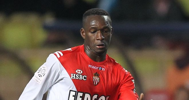 Diarra: Reportedly wanted by Fulham and Stoke this summer