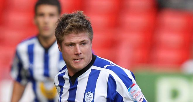 Mellor: Could return to Sheffield Wednesday
