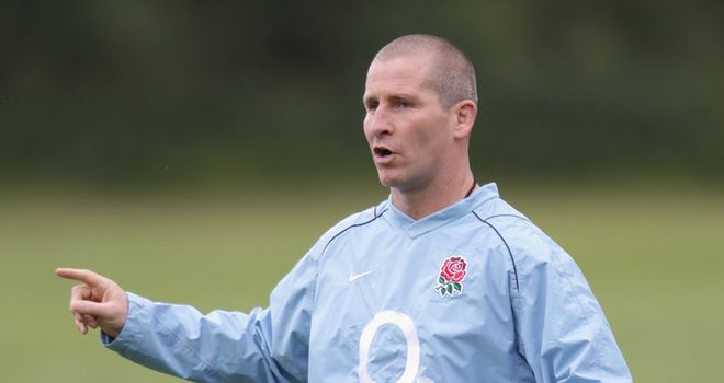 Lancaster: Has no concerns over foreign-born players